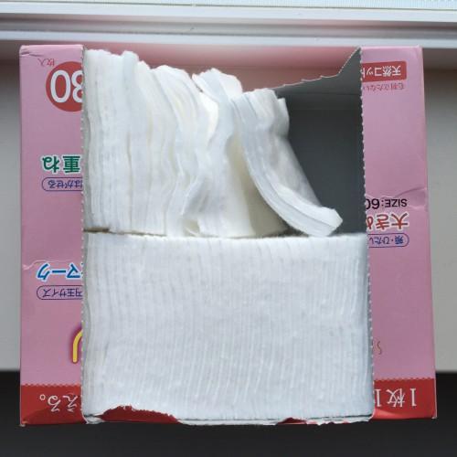 Selena Multi-Layer Cotton Pads